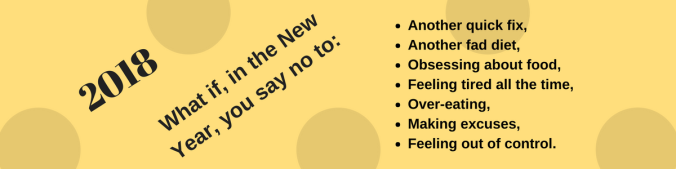 What if in the New Year you say no to_Another quick fix,Another fad diet,Obsessing about food,Feeling tired all the time,Over-eating,Making excuses,Feeling out of control..png